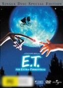 E.T. The Extra-Terrestrial (1-Disc Special Edition)