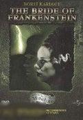 Bride Of Frankenstein (Universal)
