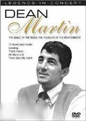 Dean Martin: The Magic of Music / The Pleasure of Performance