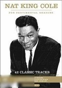 Nat King Cole: For Sentimental Reasons (DVD + CD)
