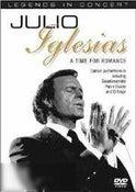 Julio Iglesias: A Time For Romance
