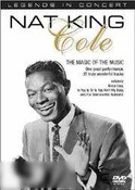 Nat King Cole: The Magic of Music