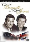 Tony Bennett & Tom Jones: Atlantic Crossing