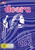 Doors, The: Live In Europe 1968