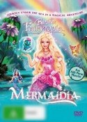 Barbie: Fairytopia - Mermaidia
