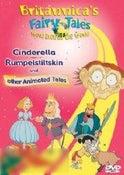 Britannica's Fairy Tales: Cinderella/Rumpelstiltskin