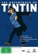 Adventures of Tintin, The: Volume 2