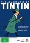 Adventures of Tintin, The: Volume 3