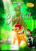 Bambi II: The Great Prince of the Forest