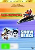 Cool Runnings / Snow Dogs (Collector's 2-Pack)