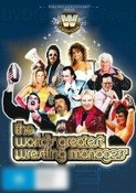 WWE: World's Greatest Wrestling Managers