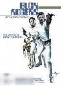 Buck Rogers in the 25th Century: The Complete First Season