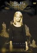 Buffy The Vampire Slayer: Season 2 Box Set Part 1