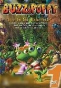 Buzz & Poppy: Volume 1 - Life in The Rainforest