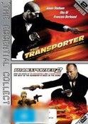 Transporter / Transporter 2 (Essential Collection Pack)