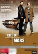 Life on Mars: Series One