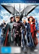 X-Men 3: The Last Stand (2-Disc Special Edition)