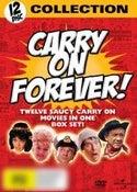 Carry On Boxset