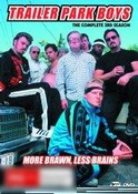 Trailer Park Boys: Seasons 3