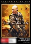 Tears of the Sun (Extended Edition)