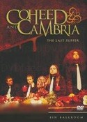 Coheed & Cambria: The Last Supper - Live at the Hammerstein Ballroom