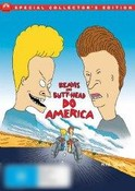 Beavis and Butt-Head Do America (Special Collector's Edition)