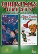 Christmas Greats