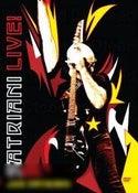 Joe Satriani: Satriani Live!