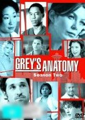 Grey's Anatomy: The Complete Second Season