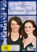 Gilmore Girls: The Complete Sixth Season