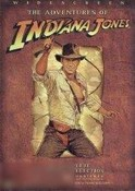 Indiana Jones: Raiders of the Lost Ark / Temple of Doom / The Last Crusade
