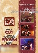 Carlos Santana Presents: Buddy Guy, Clarence 'Gatemouth' Brown and Bobby Parker - Blues at Montreaux 2004
