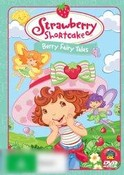 Strawberry Shortcake: Berry Fairy Tales