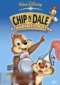 Chip 'N' Dale: Trouble in a Tree