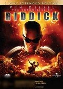The Chronicles Of Riddick (2 Disc Extended Edition)