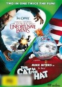 Lemony Snicket's A Series of Unfortunate Events / The Cat in the Hat