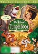 The Jungle Book (Platinum Edition)