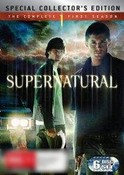 Supernatural: The Complete First Season (Special Collector's Edition)
