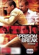 Prison Break: The Complete Second Season