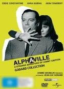Alphaville (Godard Collection)