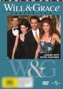 Will and Grace: The Complete Second Season