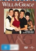 Will and Grace: The Complete Third Season