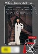 Sunset Boulevard (Great Directors Collection)