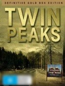 Twin Peaks: Seasons 1 and 2 (Defintive Gold Box Edition)