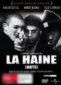 La Haine (Hate)