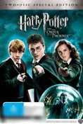 Harry Potter and the Order of the Phoenix (tm)