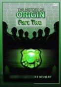 History of Origin Part Two - The 2nd Decade
