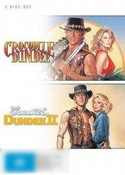 Crocodile Dundee 1 and 2 (Double Pack)