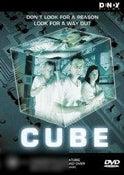 Cube (Magna Pacific)