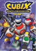 Cubix: Robots For Everyone Volume 3